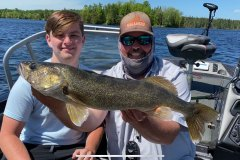 Walleye Photo Gallery